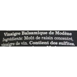 VINAIGRE BALSAMICO BRONZO VILLA ESTENSE IGP MODENA 25CL