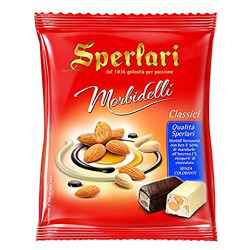 MORBIDELLI PORTION CHOC.130G/45-7658